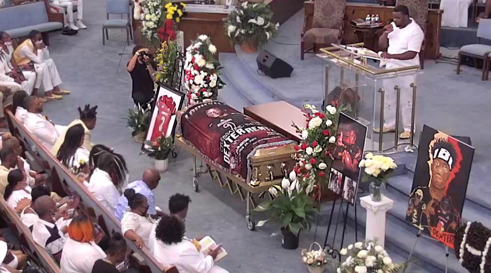 Dexter Rentz funeral paid by celebrities