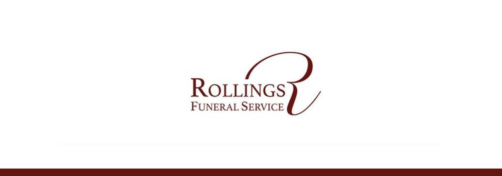 Rollings Funeral Service Logo