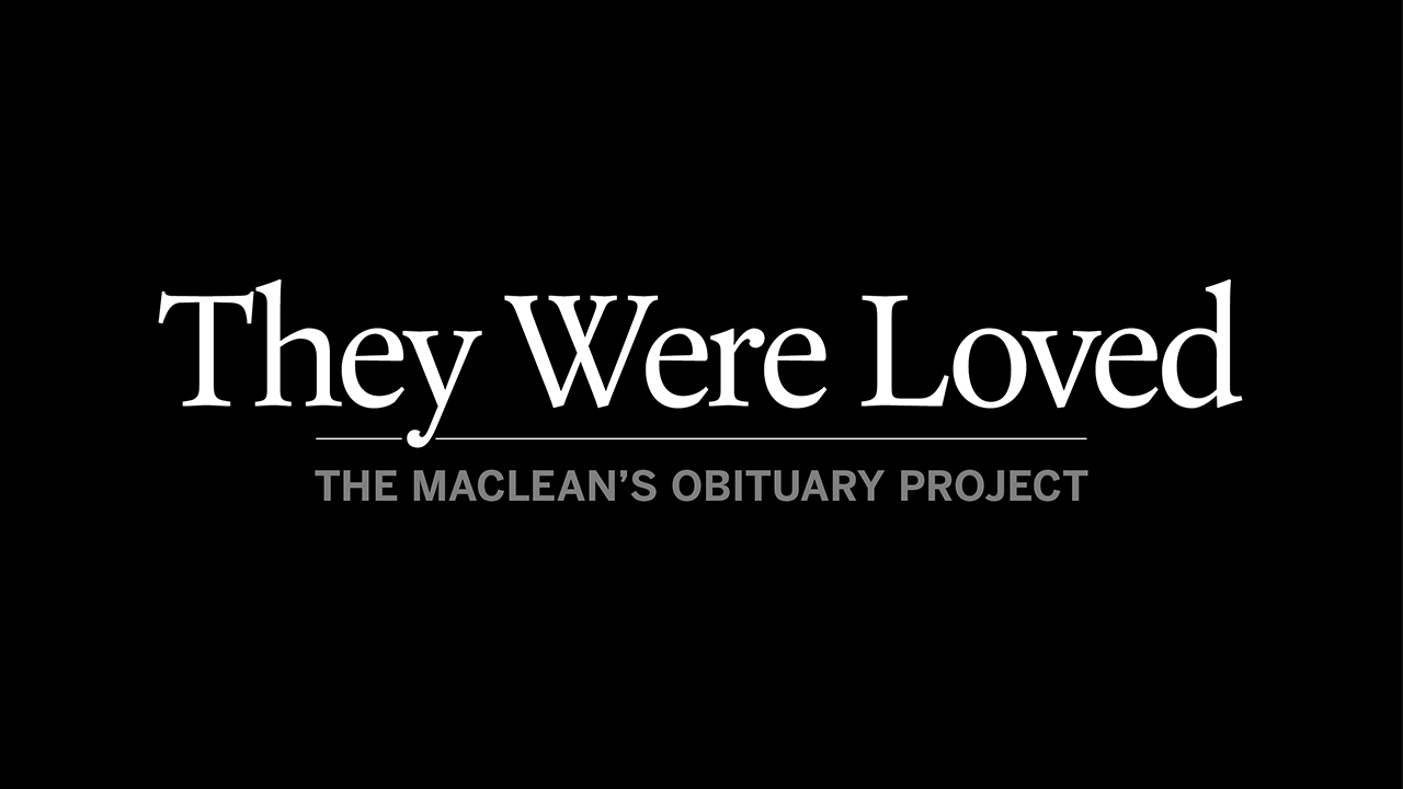 They Were Loved Obituary Project