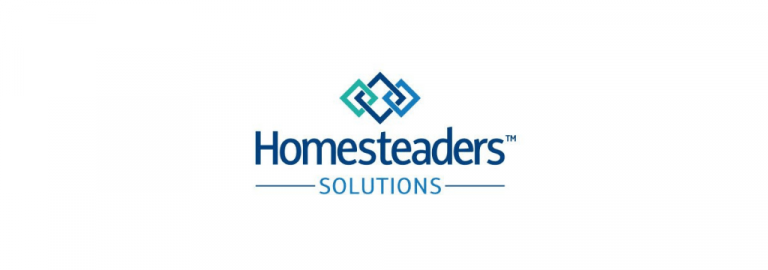 Homesteaders Solutions Logo