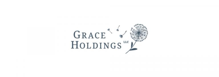 Grace Holdings Logo