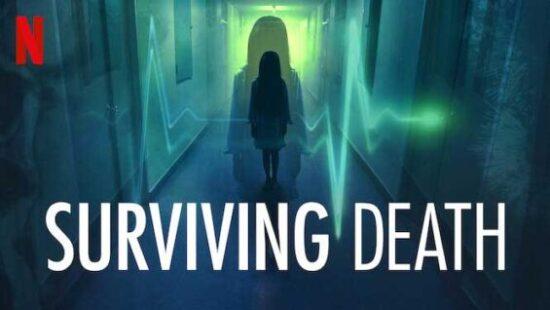 Surviving Death Netflix Promo