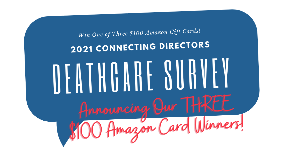 Survey Winners of Three Amazon Gift Cards