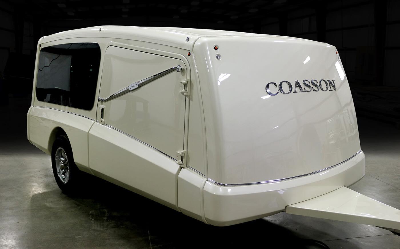 White Coasson