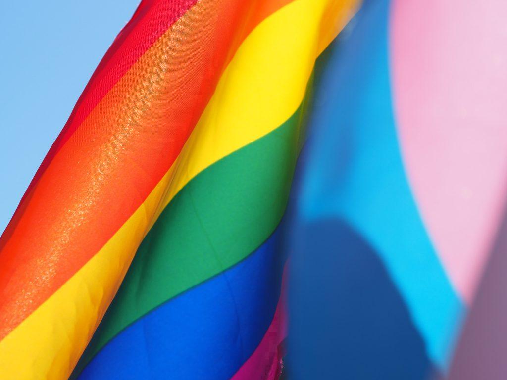 LGBTQIA+ Deathcare