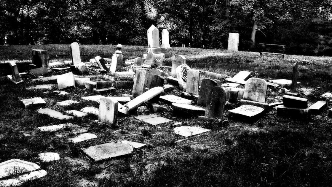 Historic black cemeteries