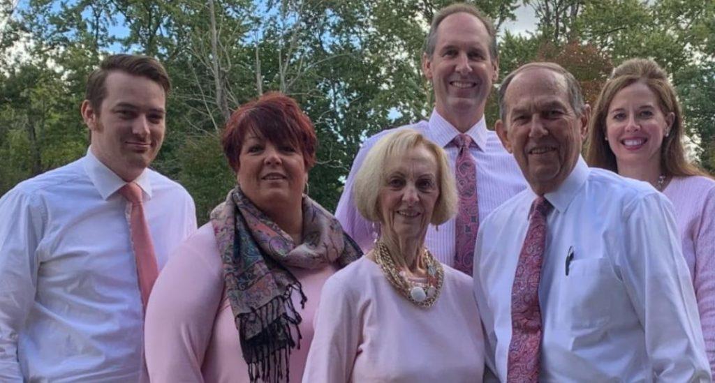 Redmon Funeral Home Staff photo